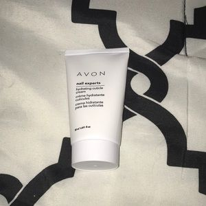 Avon Nail Cuticle Cream